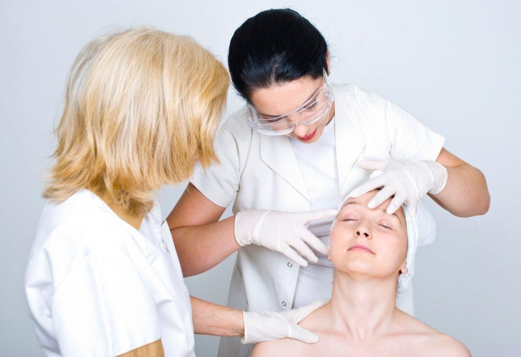 trị mụn nội tiết - hình 3