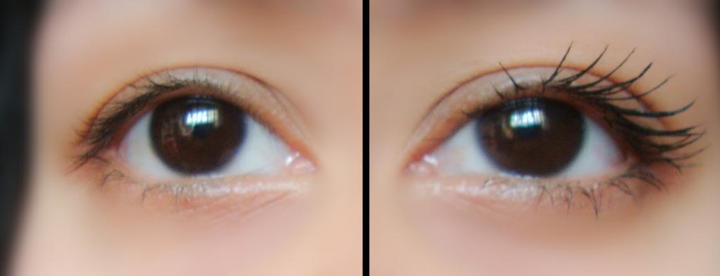 mascara làm dài mi - hình 11