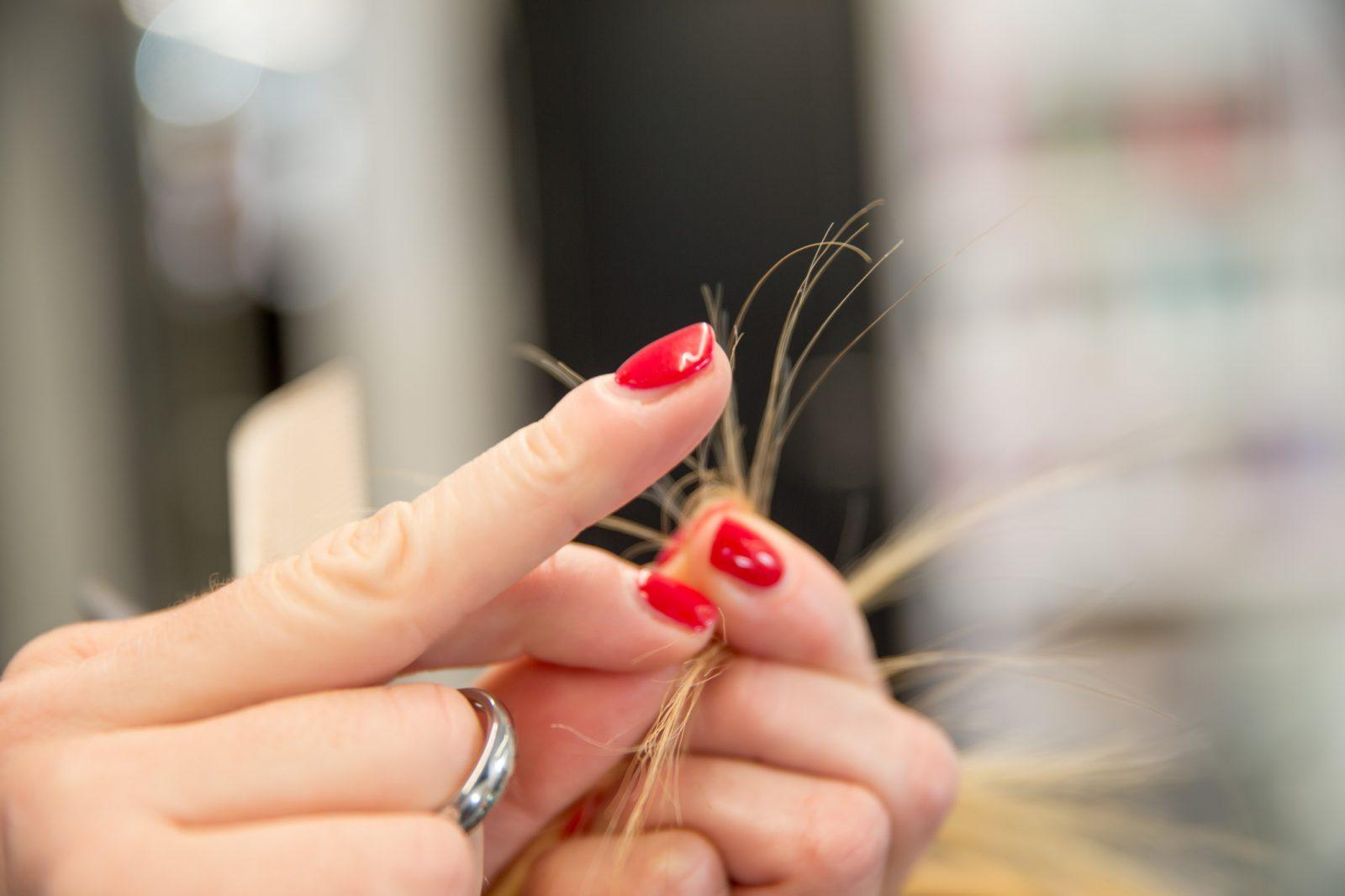 chăm sóc tóc - hình 3