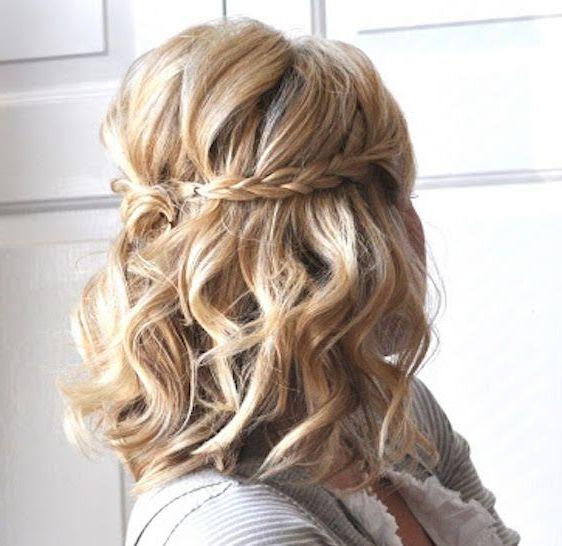 kiểu tóc đẹp - hình 3