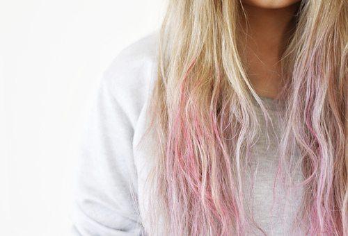 nhuộm tóc - hình 15