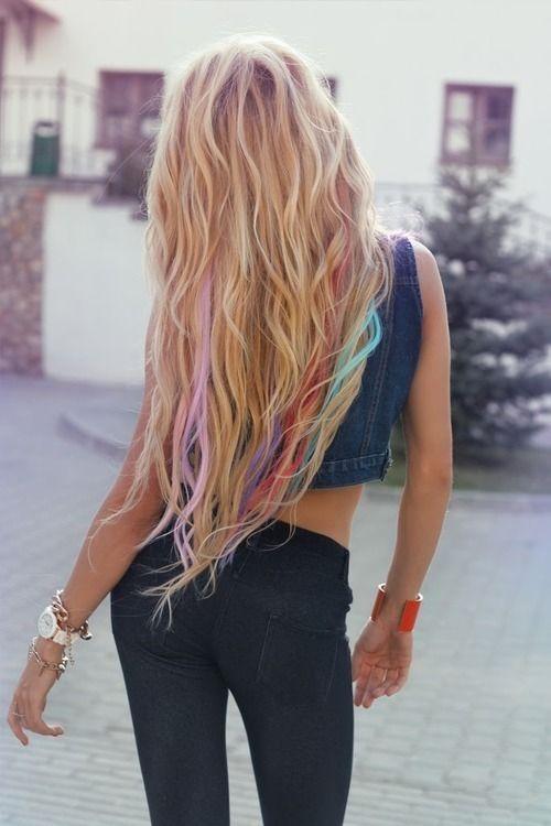phấn nhuộm tóc
