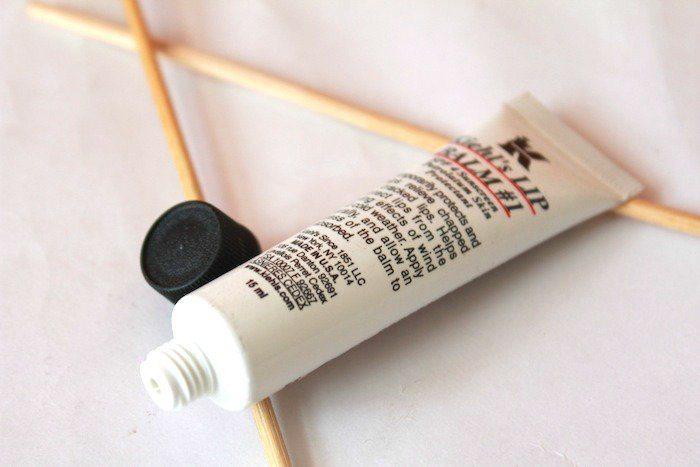 Son dưỡng môi tốt Kiehl's Lip Balm làm mềm môi