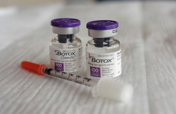 tiêm botox - hình 1