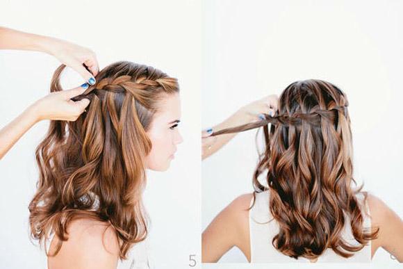 tóc tết đẹp - hình 3