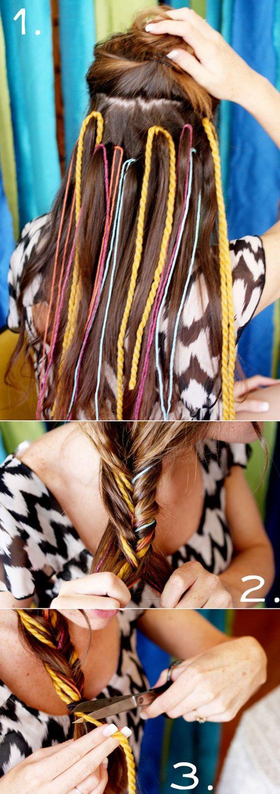 xu hướng tóc - hình 8