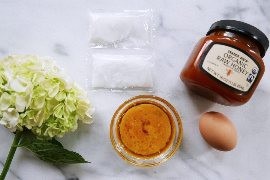 dưỡng tóc bằng mật ong - hình 4