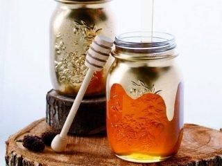 Dưỡng tóc bằng mật ong – Thử 1 lần mê 1 đời