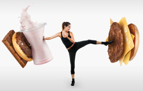 tập cardio giảm mỡ bụng - hình 6