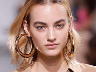 14 phong cách trang điểm đáng học hỏi từ Tuần lễ thời trang New York 2017