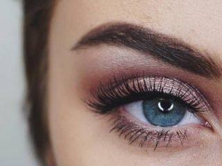 7 bước trang điểm mắt khói vàng hồng thời thượng