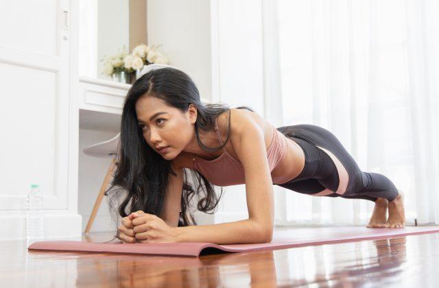 7 bài tập cardio giảm mỡ cấp tốc và hiệu quả dịp Tết, bạn đã thử