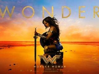 Ăn gì để dáng chuẩn như Wonder Woman?