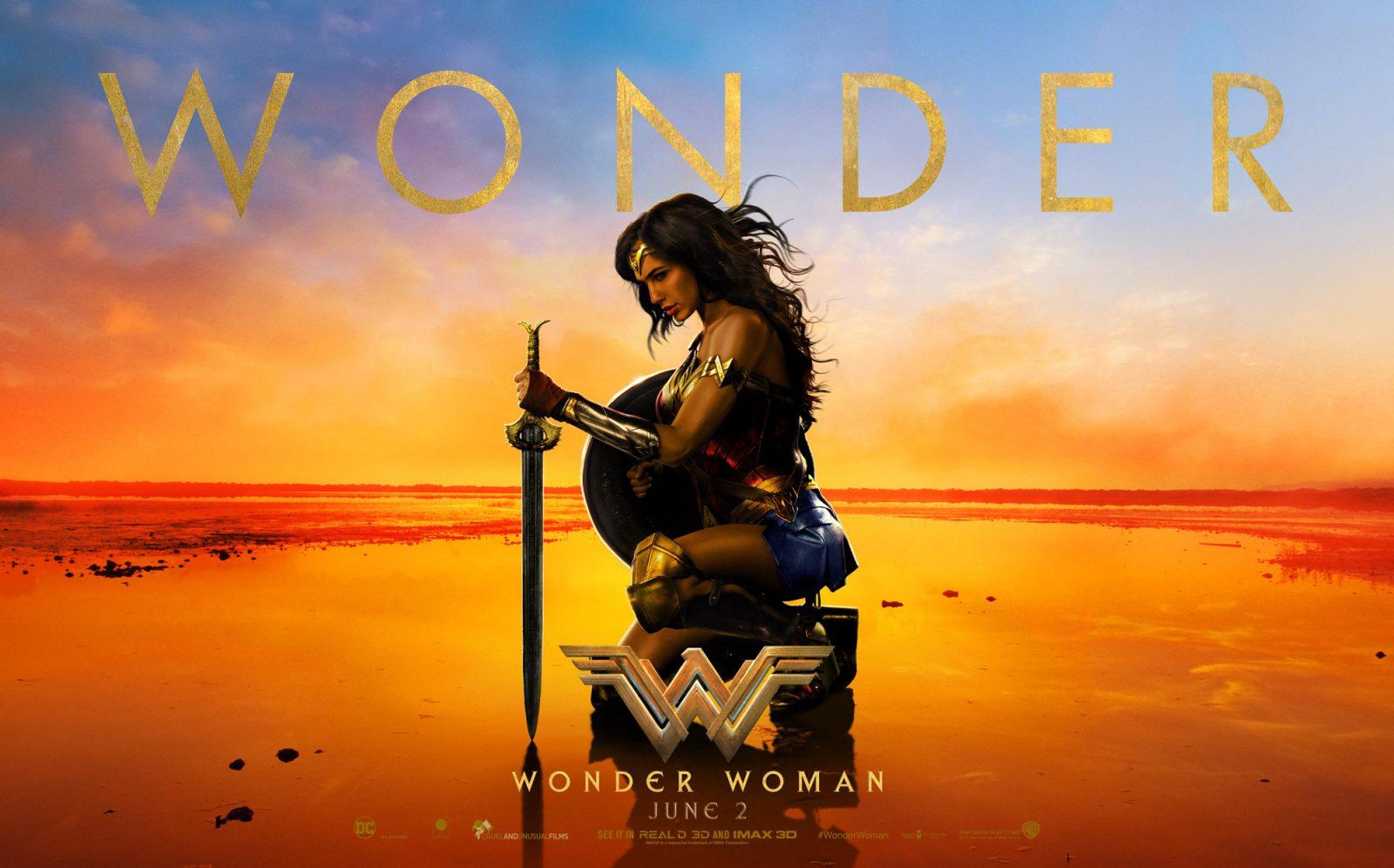 Gal Gadot – Ăn gì để dáng chuẩn như Wonder Woman?