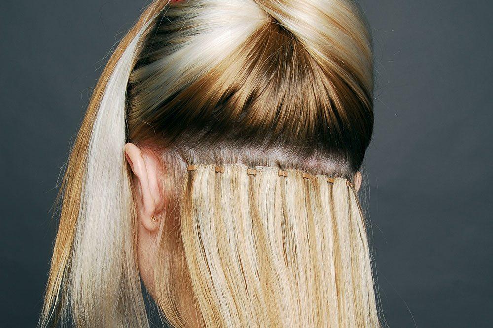 """""""Siêu phẩm"""" làm đẹp đến từ tương lai – Máy nối tóc"""