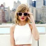 Từ A-Z bí mật làm đẹp của Taylor Swift