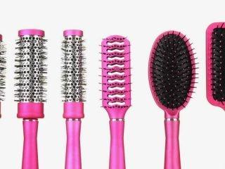 10 loại lược chải tóc mà bạn chưa hề biết đến