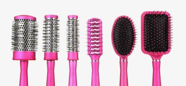 15 loại lược chải tóc mà bạn chưa hề biết đến