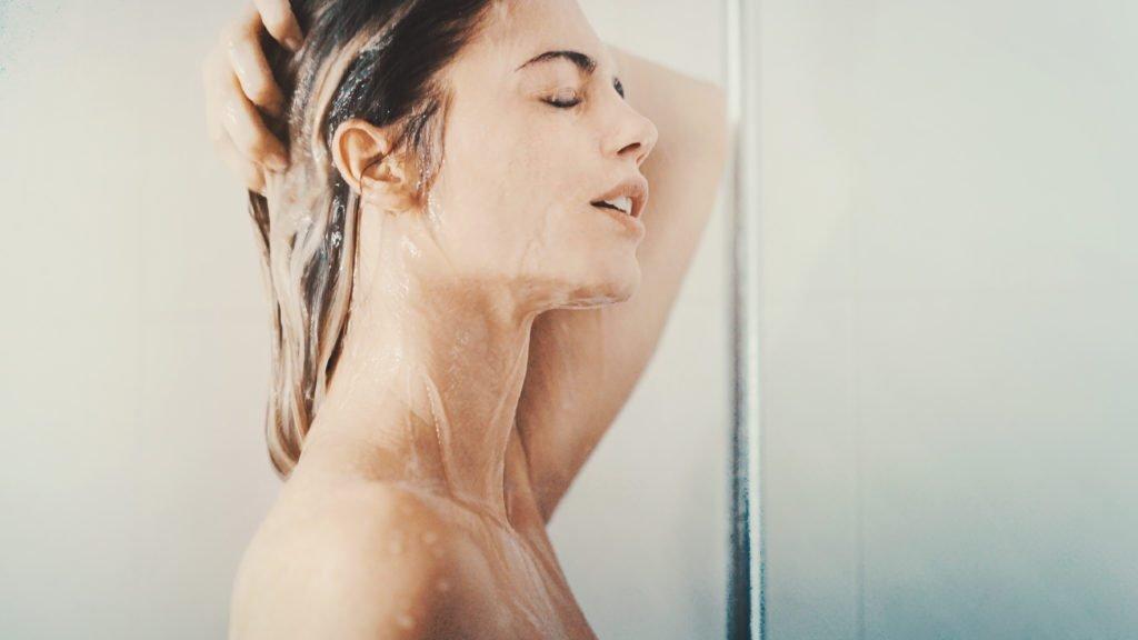 5 Bước dùng sữa non tắm trắng cực hiệu quả cho bạn