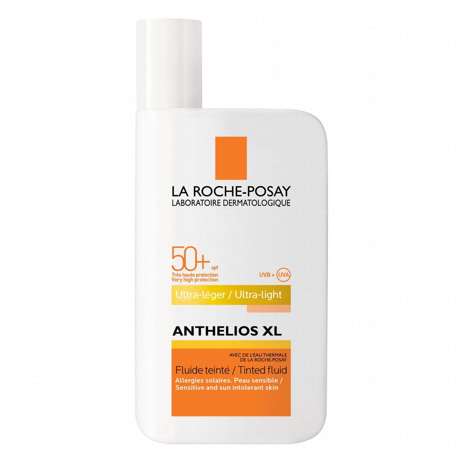 La Roche – Posay SPF 50+