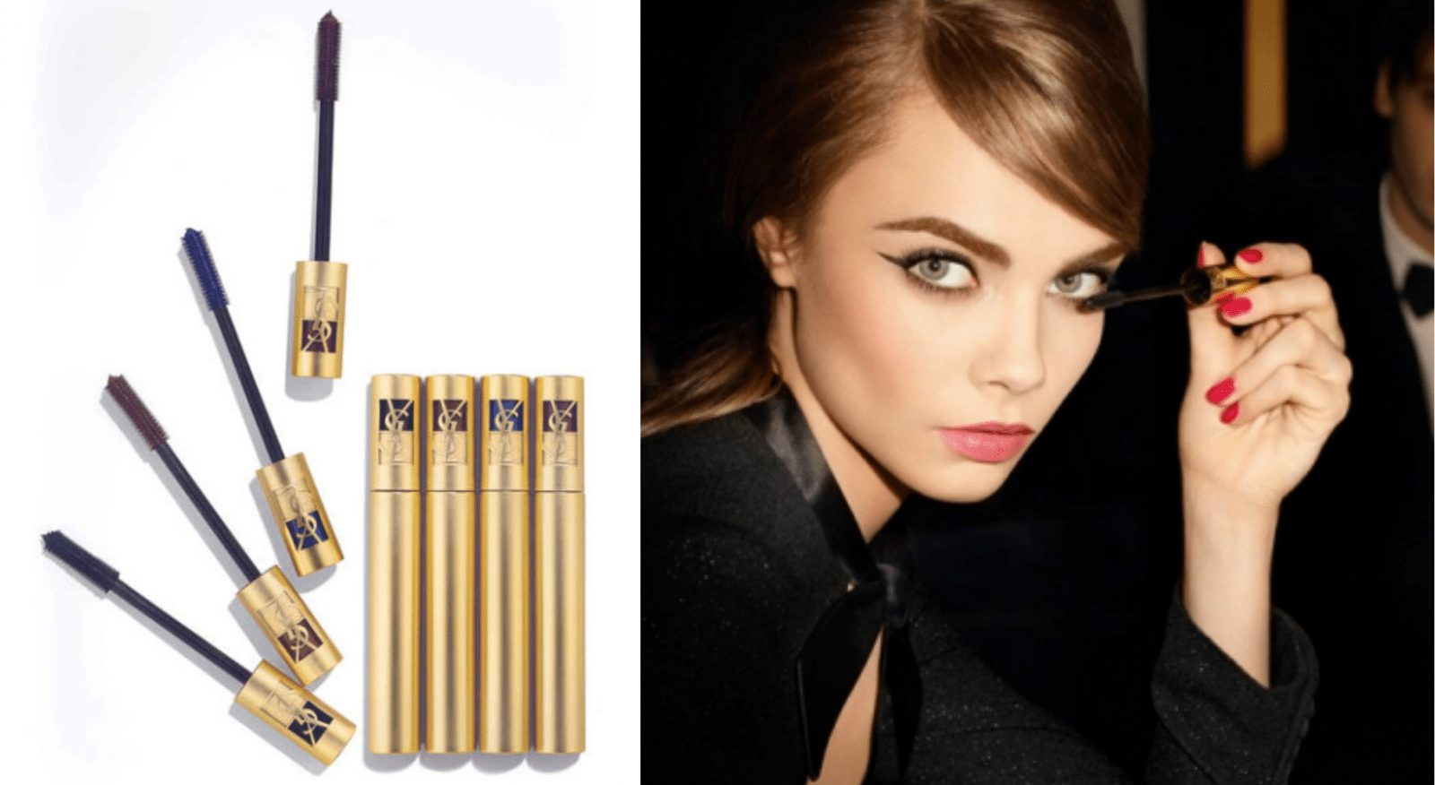YSL Everlong Mascara Waterproof