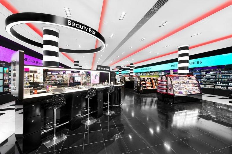 """Cùng khám phá """"Sephora của Seoul"""""""