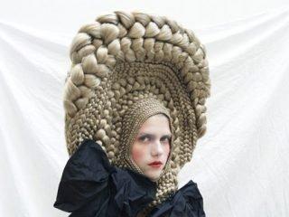 """""""Sa mạc lời"""" với những kiểu tóc quái dị nhất hành tinh"""