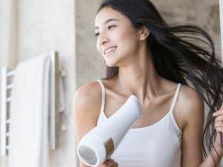"""3 bước giúp """"đơn giản hoá"""" việc sấy tóc tạo kiểu tại nhà"""