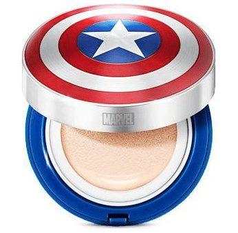 Bộ sản phẩm trang điểm này sẽ khiến các fan Marvel điên đảo!