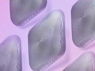 Bông mút trang điểm lấy cảm hứng từ… ngón tay?