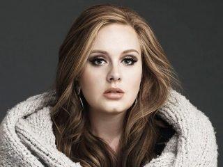 Bí kíp vẽ eyeliner chuẩn như Adele