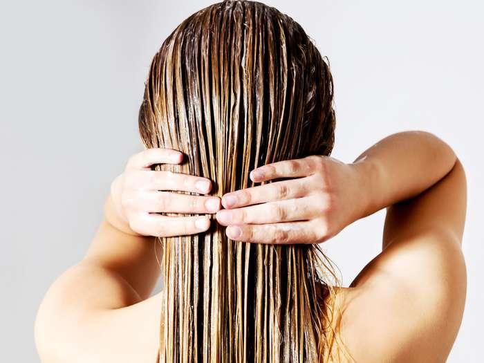 ủ tóc hiệu quả