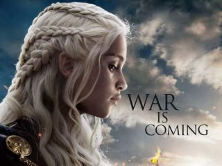 """2 kiểu tóc tết siêu """"đỉnh"""" lấy cảm hứng từ Game of Thrones"""