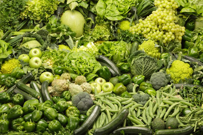 thực phẩm chống lão hóa