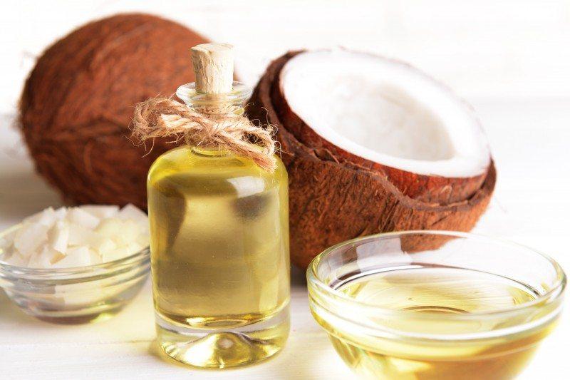 mặt nạ ủ tóc dầu dừa
