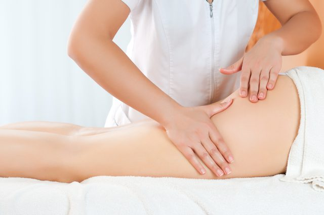 Massage tăng kích thước vòng 3
