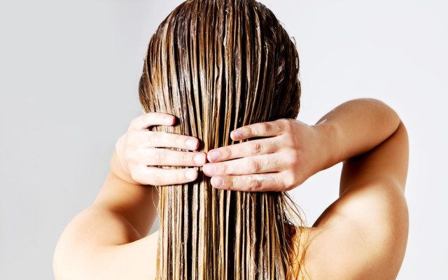 sản phẩm chăm sóc tóc uốn Kem ủ tóc uốn