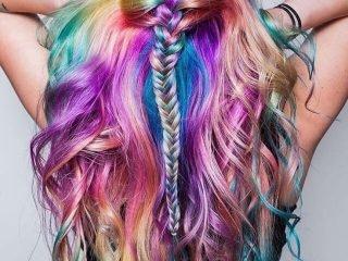4 Lưu ý khi chọn màu trên bảng màu nhuộm tóc