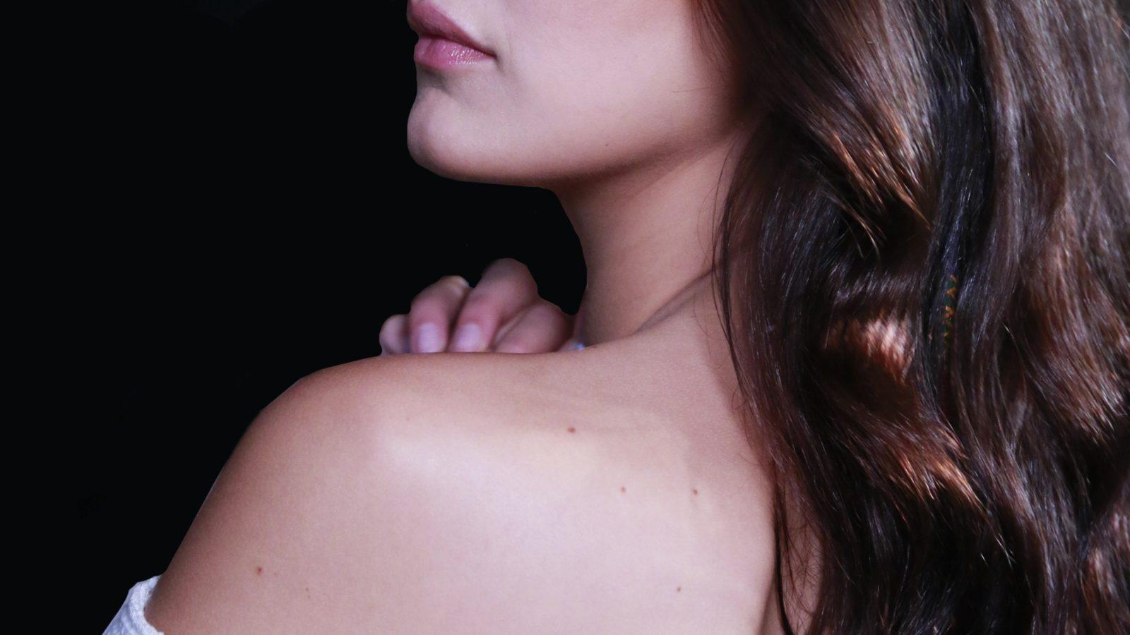 nguyên nhân và cách trị mụn lưng