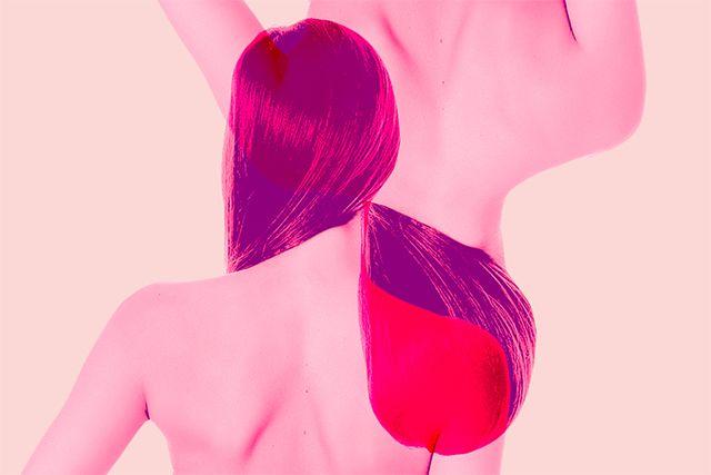 Các trị mụn lưng hiệu quả