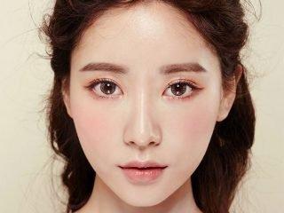 5 Bước trang điểm mắt long lanh như Sao Hàn