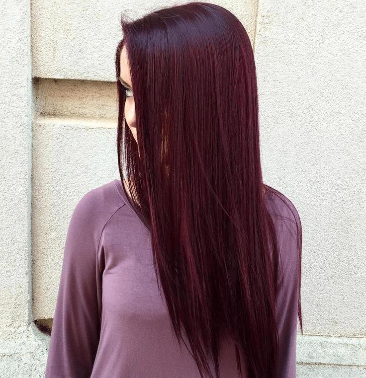 Nhuộm tóc tự nhiên