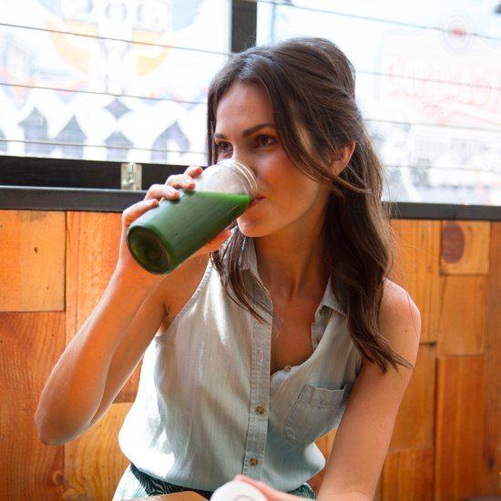Nước Detox tốt cho hệ tiêu hóa, hỗ trợ giảm cân cấp tốc