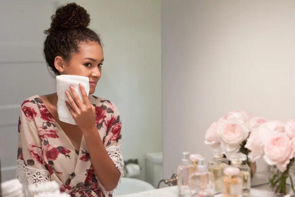 sửa rửa mặt cho da nhờn