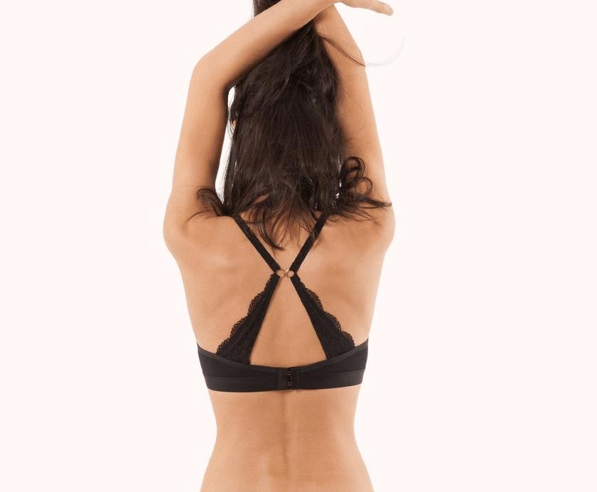 mụn lưng cũng phổ biến như bị mụn ở mặt vậy