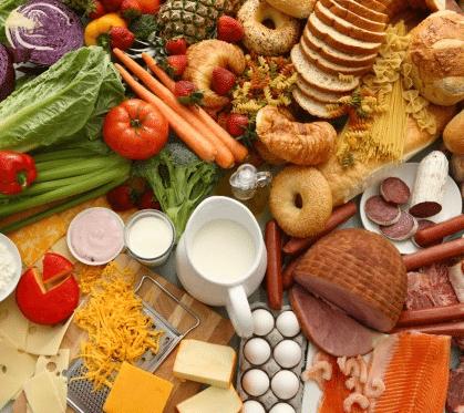 Chế độ ăn Low Carb