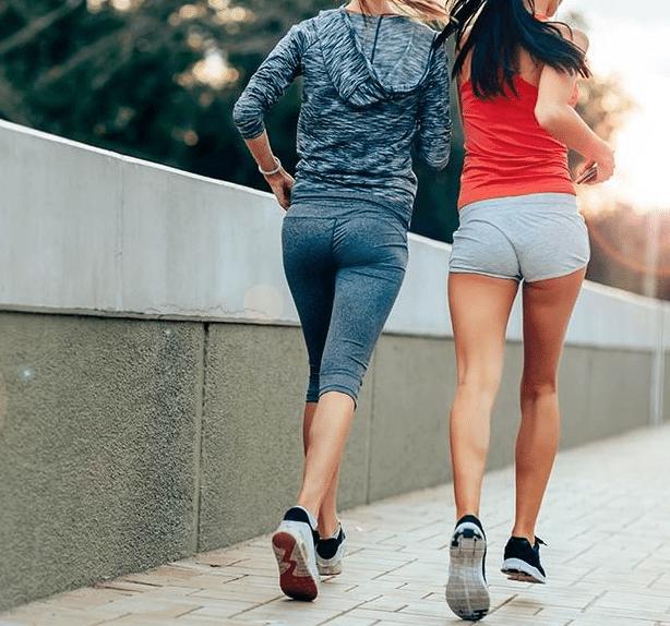 các bài thể dục nhẹ giảm cân