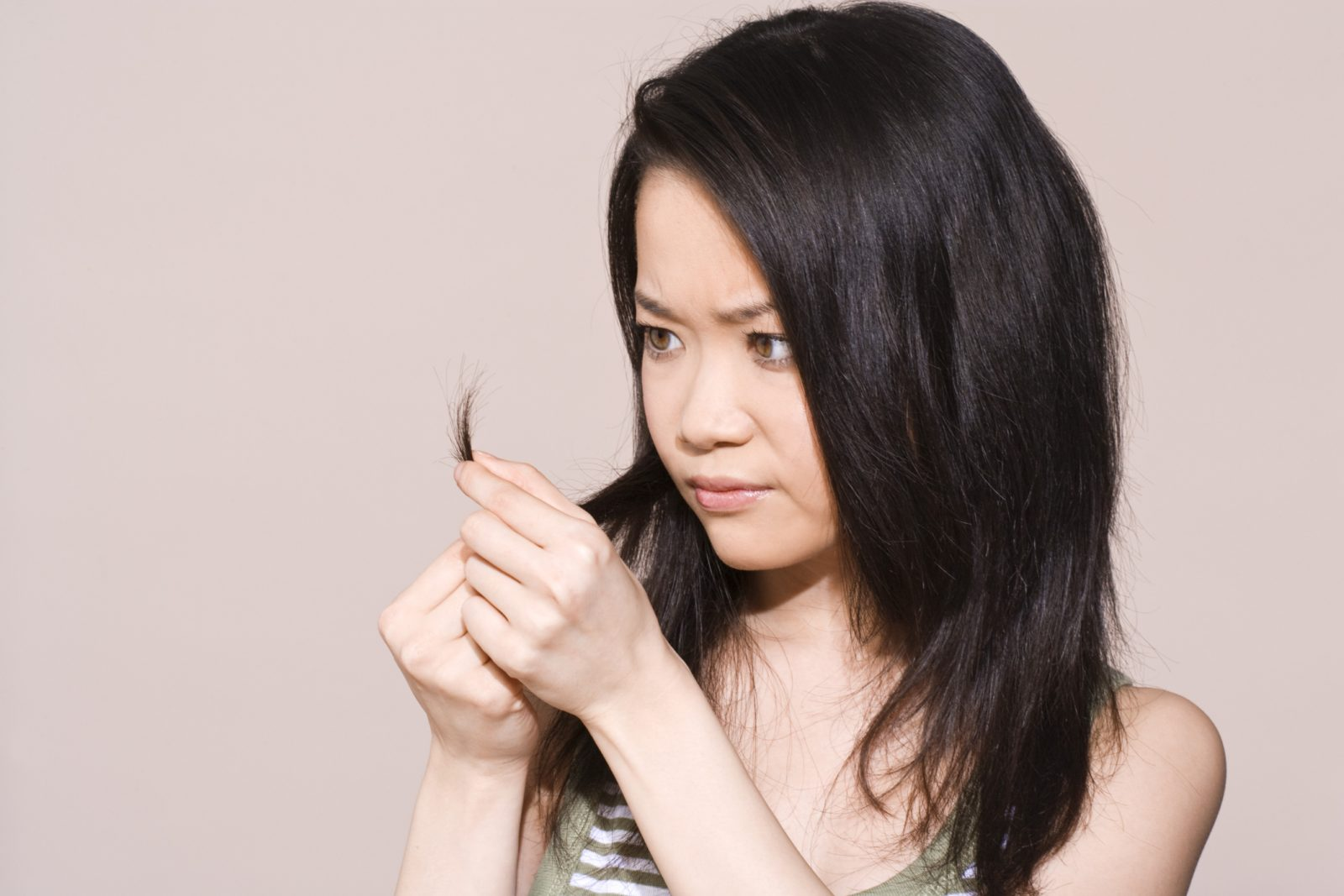 lưu ý khi tự nhuộm tóc