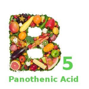 Acid Pantothenic là gì