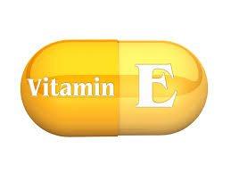 tác dụng vitamin e với tóc